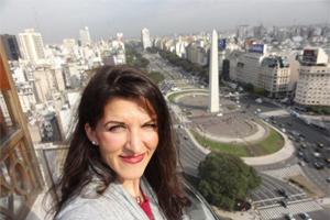 Buenos Aires, Argentinien